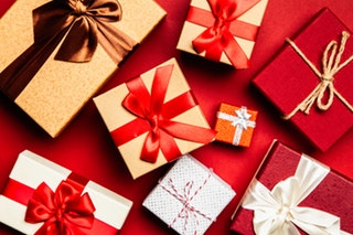 Adj kézzel készített ajándékot karácsonyra